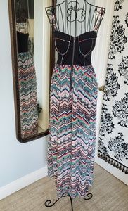 Material Girl summer dress